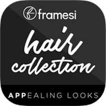 framesi Hair Collection App Icon