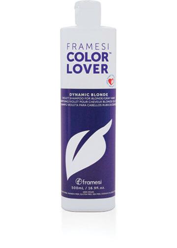 Dynamic Blonde Violet Shampoo